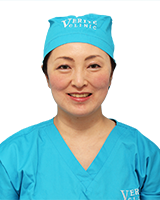 三苫葉子医師