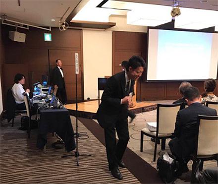 第40回 日本美容外科学会総会