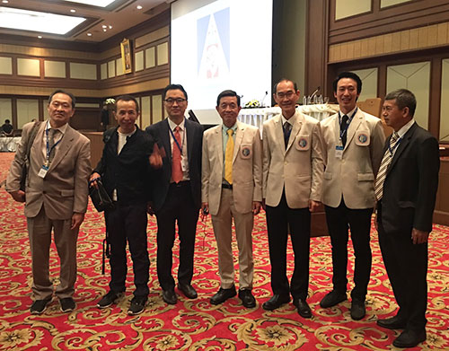 27th Annual Meeting